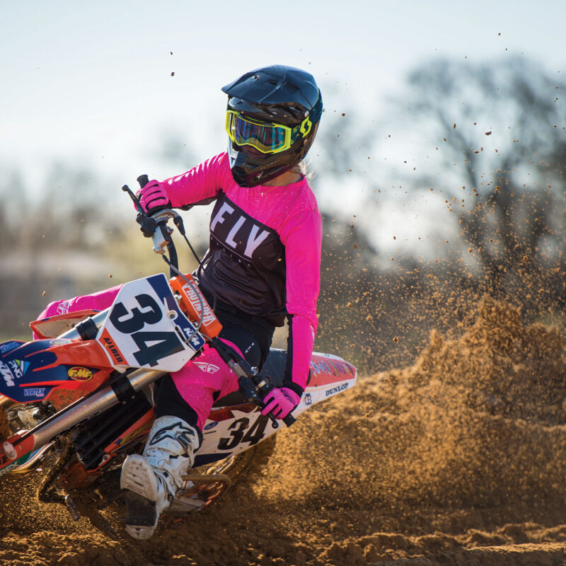 Top Rated Guide to MX Dirt Bike Helmets for Women
