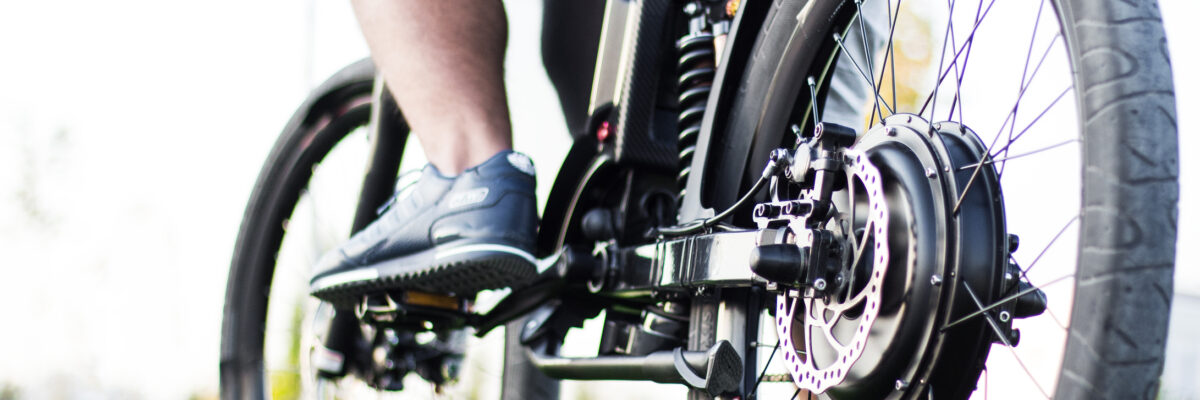 10 Accessories for Your eBike