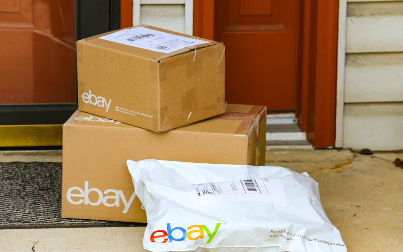 How to get the best shipping deals on eBay?