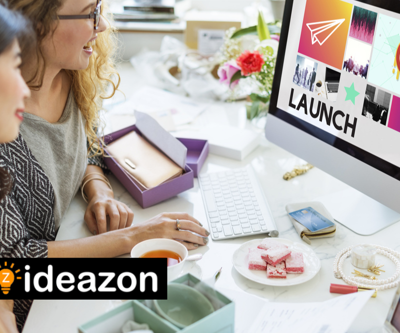 Ideazon Shares: 3 Elements Your Campaign Needs When Launching Female Targeted Brands