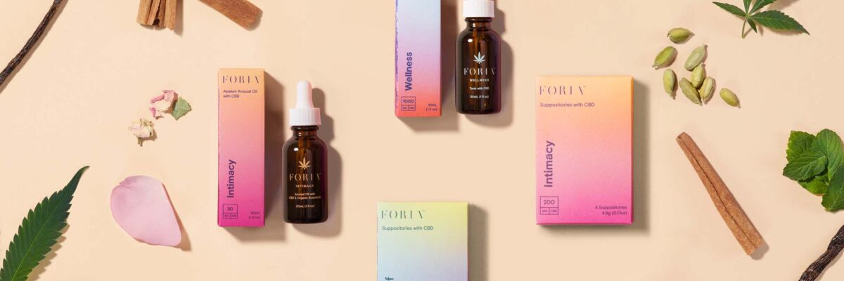 CBD for the Fairer Sex: What is Women Nowadays Using it For?