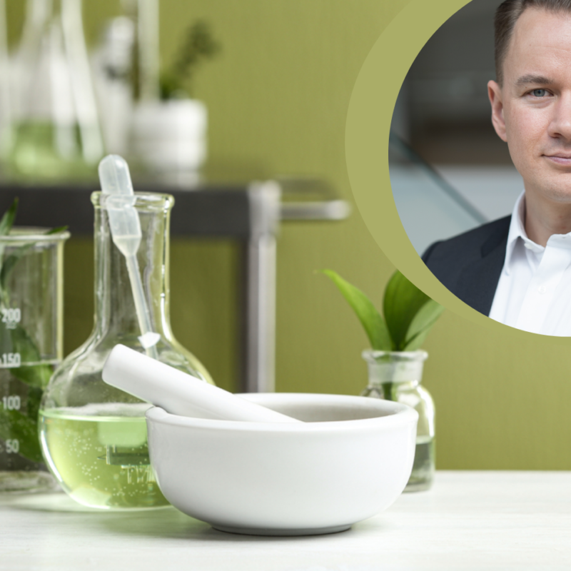 Ryan Dean Hoggan Weighs In On The Future Of Natural Products