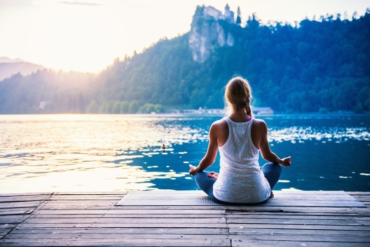 Coping with stress; 4 ways to help relieve stress