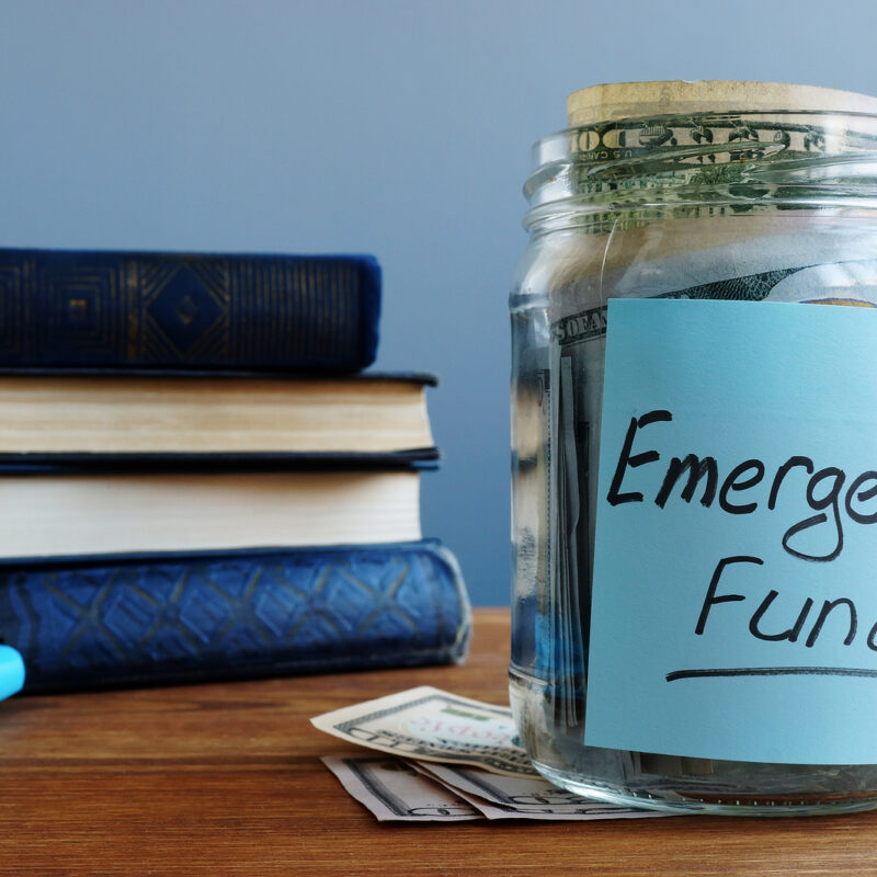 What Should You Do If You Need Emergency Money