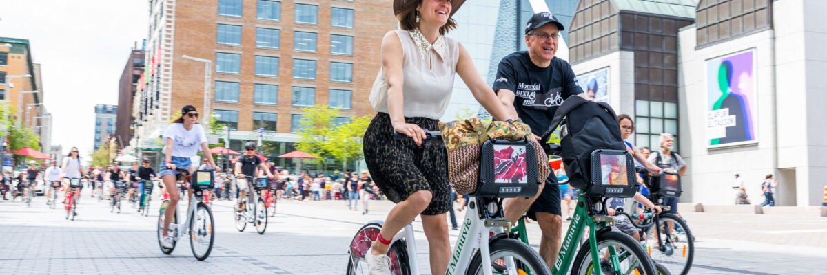 What Is The Best Way To Get Around Montreal?