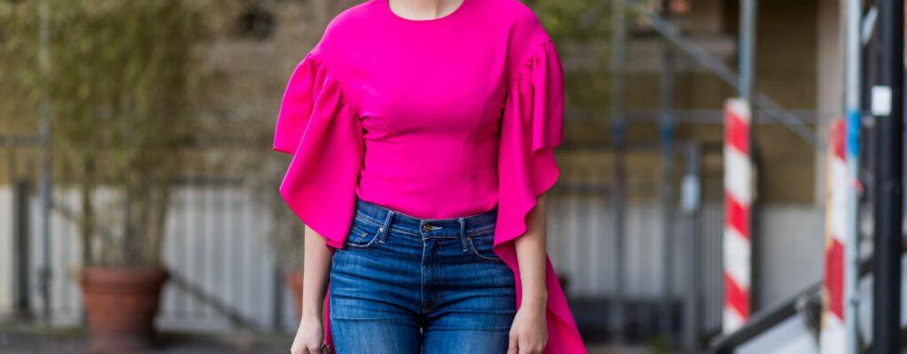 5 Slimming Fashion Tricks