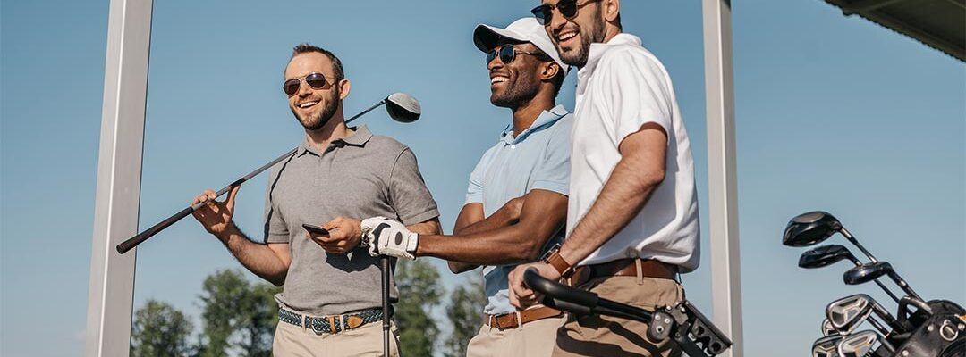 7 Most Sociable Sports To Enjoy With Friends